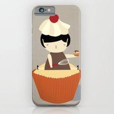 Oversweet Slim Case iPhone 6s
