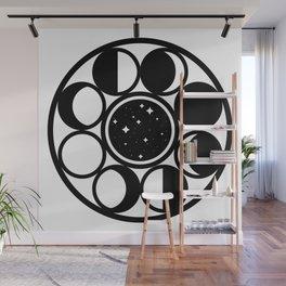 Lunar Vision Wall Mural