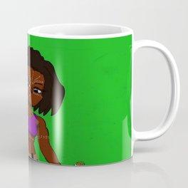 Maya Chops Coffee Mug