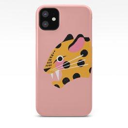 PINTADA iPhone Case