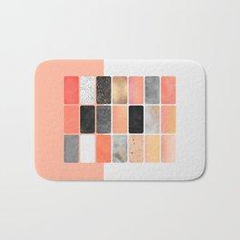 Color Board 1 Bath Mat