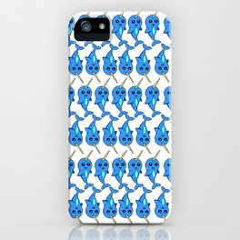 Narwhals! iPhone Case