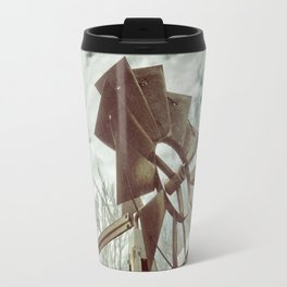 Directional Travel Mug
