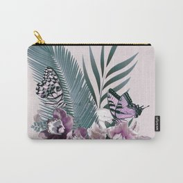 Tropical Girl 3 Carry-All Pouch