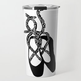 Twisted shoes Travel Mug