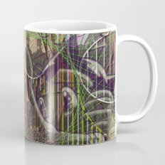 A Strict Code for Mourning Flowers (1) Coffee Mug
