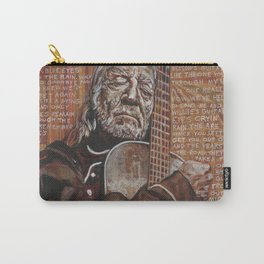 Willie's Guitar Carry-All Pouch
