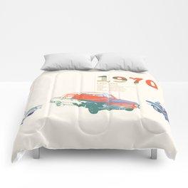 Zhiga Comforters