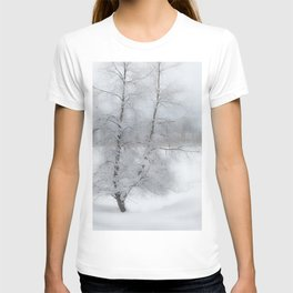 A different look T-shirt