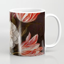 "Balthasar van derAst ""Flowers"" Coffee Mug"