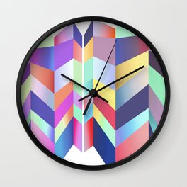 Impossible No. 2 Wall Clock