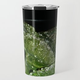 A little water Travel Mug
