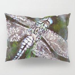 Dragonfly 2 Pillow Sham