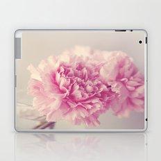 Dreamy Carnations  Laptop & iPad Skin