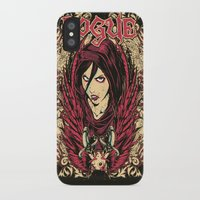 rogue iPhone & iPod Cases featuring Rogue by Tshirt-Factory