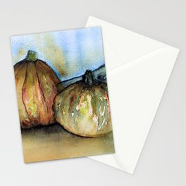 Gourds Stationery Cards