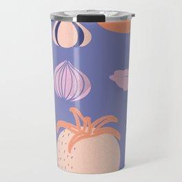 Veggie Love Travel Mug