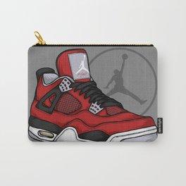 Jordan 4 (Toro Bravo) Carry-All Pouch