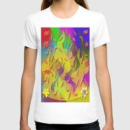 Autumn feeling T-shirt