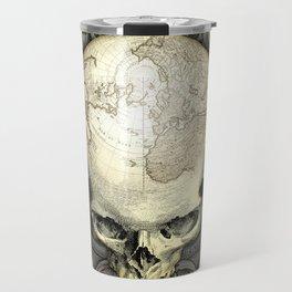 Vanitas Mundi Travel Mug