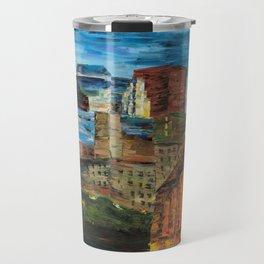 Stone Arch Travel Mug