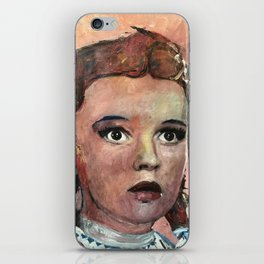 Judy Garland iPhone Skin