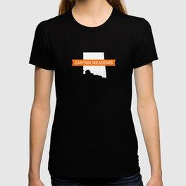 Canyon Meadows Calgary T-shirt