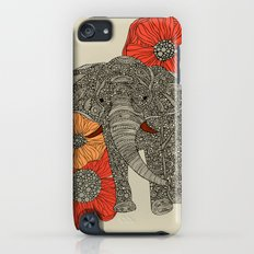 The Elephant iPod touch Slim Case