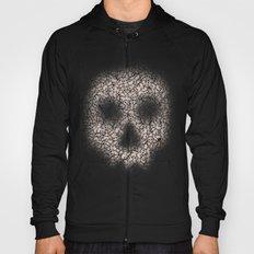 Skull Pattern Hoody