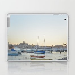 Down by the Bay... Laptop & iPad Skin