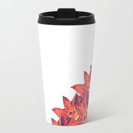 Agave Gradient 006 Travel Mug