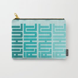 Blue Älmhult Carry-All Pouch