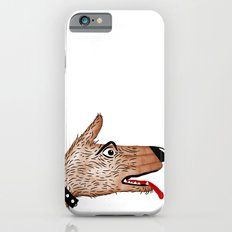 You Ain't Nothin' But A Hand Dog Slim Case iPhone 6s