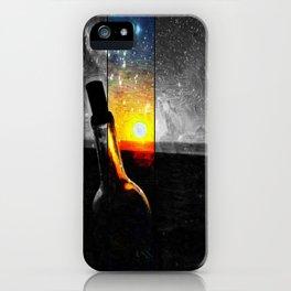 Baham iPhone Case
