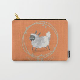 SHEEP II Carry-All Pouch