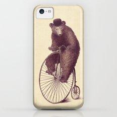 Morning Ride iPhone 5c Slim Case