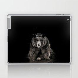 hello bear Laptop & iPad Skin