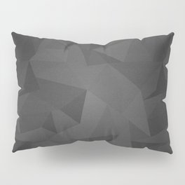 Black Kryptonite Pillow Sham