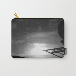 Worlds Away Carry-All Pouch