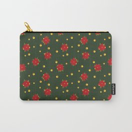 Princess christmas Carry-All Pouch