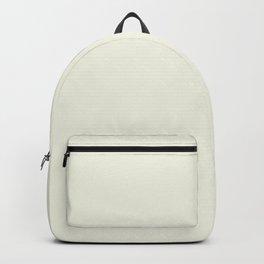 Glass Green Backpack