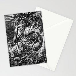 Debon 160612 Stationery Cards