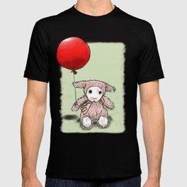 My first balloon T-shirt
