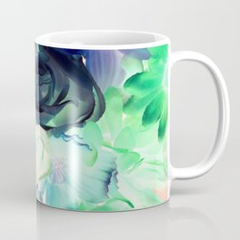 Flower Aura Coffee Mug