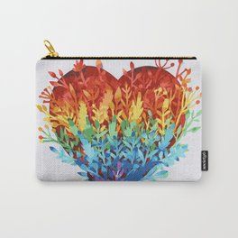 Love garden Carry-All Pouch