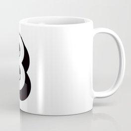Lucky Number Eight ... 8 Coffee Mug