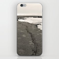 Sand Stripe iPhone & iPod Skin