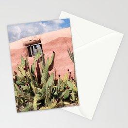Hacienda Wall Stationery Cards