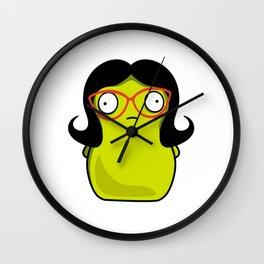 Linda Kopi Wall Clock
