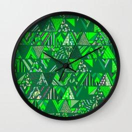 Rinascimento Wall Clock